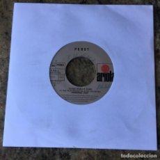 Discos de vinilo: PERET - CARIDAD / EL GARROTÍN . SINGLE . 1972 ARIOLA. Lote 276647013