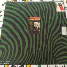 "Discos de vinilo: BELOUIS SOME - ANIMAL MAGIC (12"", MAXI). Lote 276655548"