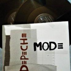 """Discos de vinilo: DEPECHE MODE,PRECIOUS,2X12"""" DOBLE MAXI, 2005 IMPORT USA, MUTE 0-42831 (NM_NM). Lote 276660043"""