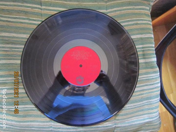 Discos de vinilo: ESPIRITUALES NEGROS VOLUMEN 1 LP - JAUME ARNELLA - ORIGINAL ESPAÑOL -DISCOS ALL 4 VENTS 1972 STEREO - Foto 8 - 276667038