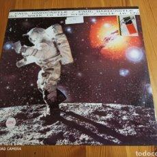 """Discos de vinilo: PAUL HARDCASTLE - WALK IN THE NIGHT (12"""", SINGLE). Lote 276669973"""