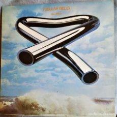 Discos de vinilo: MIKE OLDFIELD, TUBULAR BELLS, REEDICIÓN ESPAÑOLA DE 1980 (EX_VG+). Lote 276672443