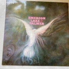 Discos de vinilo: VINILO 1971 EMERSON LAKE & PALMER EN PERFECTO ESATDO, VER FOTOS.3,33 ENVÍO CERTIFICADO.. Lote 276677123