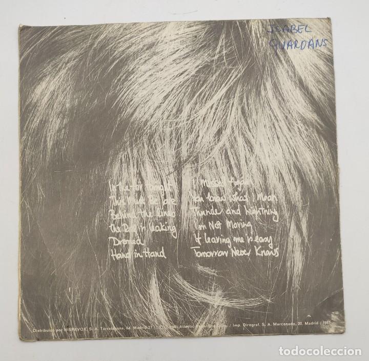 """Discos de vinilo: Vinilo de 7 pulgadas de Phil Collins que contiene """"in the air tonight"""" y """"the roof is leaking"""". - Foto 4 - 276680838"""