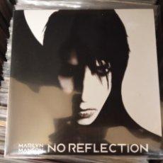 """Discos de vinilo: 7"""" MARILYN MANSON - NO REFLECTION. Lote 276705123"""