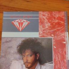Disques de vinyle: LP TINO CASAL. HIELO ROJO. Lote 276739518