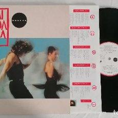 Discos de vinil: DISCO VINILO MECANO AIDALAI LP 1991. Lote 276750388