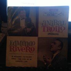 Discos de vinilo: ANÍBAL TROYLO. Lote 276756063