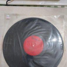 Discos de vinilo: 48196 - ANTONIO MOLINA - MUJER EXTRANJERA. Lote 276775503
