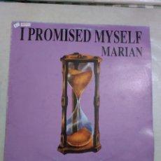 Discos de vinilo: 48213 - I PROMISED MYSELF MARIAN -. Lote 276780663