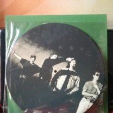 """Discos de vinilo: R.E.M. 1993 12"""" COLLECTORS EDITION PICTURE DISC. Lote 276798543"""