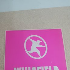 Dischi in vinile: WHIGFIELD SATURDAY NIGHT. Lote 276805013