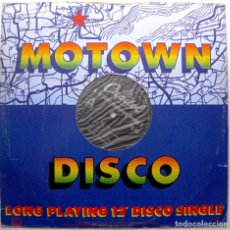 Discos de vinilo: K-9 CORP FEAT. PRETTY C / GEORGE CLINTON - DOG TALK / MAN'S BEST FRIEND - MAXI CAPITOL 1983 UK BPY. Lote 276817253