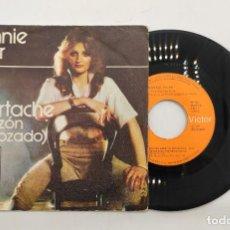 "Discos de vinilo: VINILO 7 PULGADAS DE BONNIE TYLER QUE CONTIENE ""IT'S A HEARTACHE"" Y ""GOT SO USED TO LOVIN' YOU"". RCA. Lote 276908708"