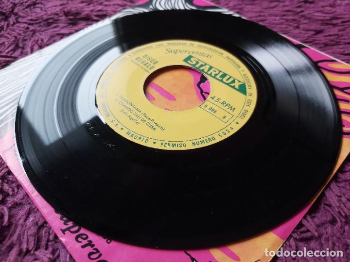 """Discos de vinilo: 4 Éxitos De Este Año ,Vinyl 7"""" EP 1968 Spain 5.004 PROMO - Foto 6 - 276935458"""