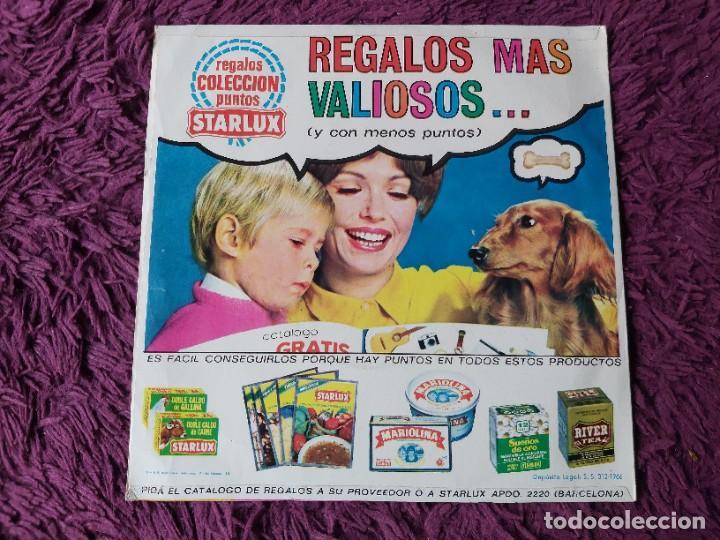"""Discos de vinilo: 4 Éxitos De Este Año ,Vinyl 7"""" EP 1968 Spain 5.004 PROMO - Foto 7 - 276935458"""