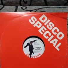 Discos de vinilo: NATASHA KING - AM-FM. Lote 276941313