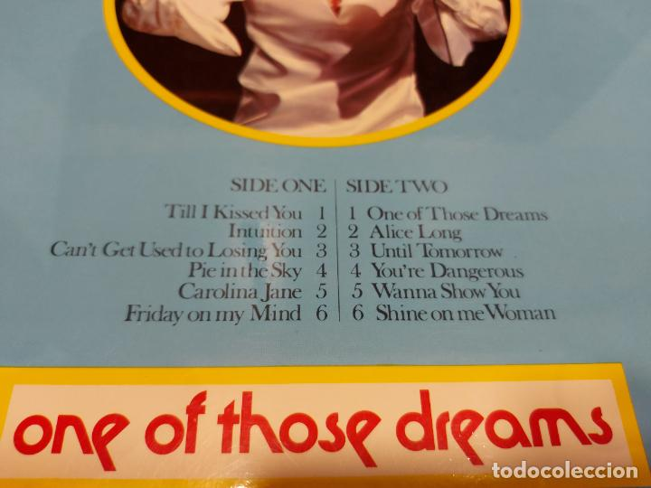 Discos de vinilo: JOHN KINCADE / ONE OF THOSE DREAMS / LP - PENNY FARTHING-1974 / MBC. ***/*** - Foto 3 - 276945658