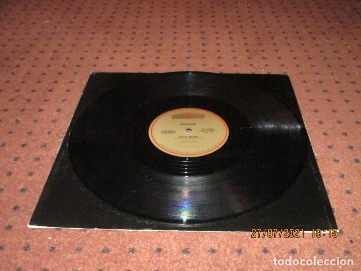 CERRONE - BACK TRACK - MAXI - USA - REF 4Z9 02961 - 33 RPM - IBL - (Música - Discos de Vinilo - Maxi Singles - Disco y Dance)