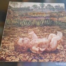 Discos de vinilo: PAU RIBA - DIOPTRIA -, LP, KITHOU + 7, AÑO 1969. Lote 276990383