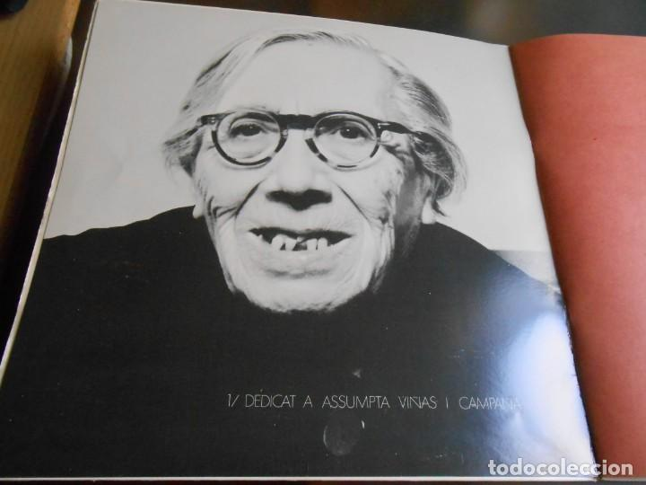 Discos de vinilo: PAU RIBA - DIOPTRIA -, LP, KITHOU + 7, AÑO 1969 - Foto 2 - 276990383