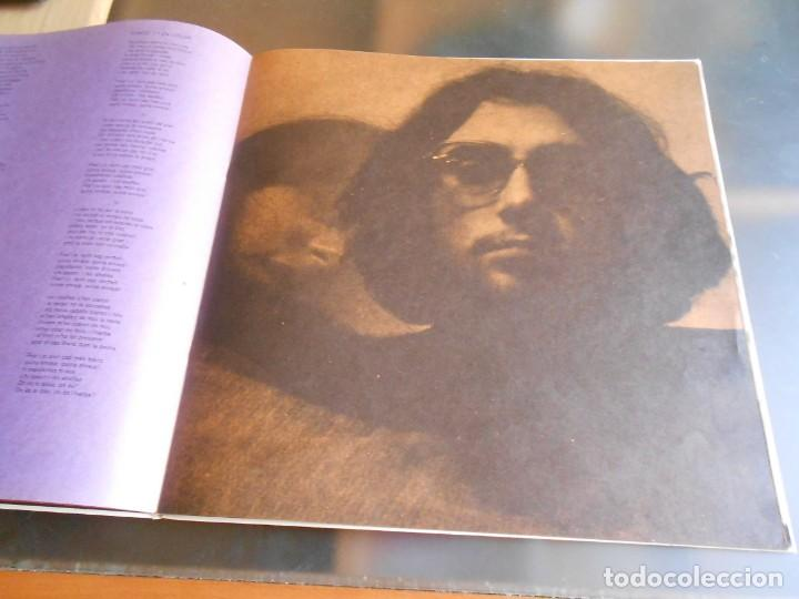 Discos de vinilo: PAU RIBA - DIOPTRIA -, LP, KITHOU + 7, AÑO 1969 - Foto 4 - 276990383
