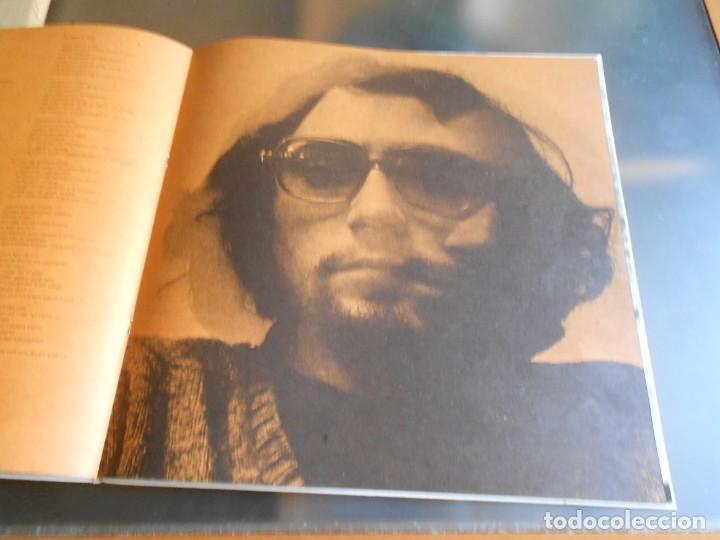 Discos de vinilo: PAU RIBA - DIOPTRIA -, LP, KITHOU + 7, AÑO 1969 - Foto 5 - 276990383