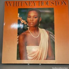 Discos de vinil: WHITNEY HOUSTON. Lote 277005463
