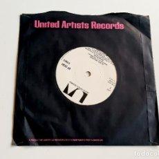 Discos de vinil: HAWKWIND DISCO VINILO 45 RPM. Lote 277018488