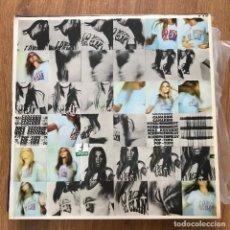 Discos de vinilo: CANARIOS, POP-TOPS, MIKE KENNEDY - LO MEJOR DEL CLAN VOL. II - LP BARCLAY 1969. Lote 277024613