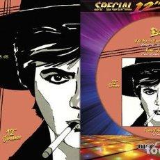 """Discos de vinilo: FANCY - HITS MIX (12"""", MAXI, LTD, PIC). Lote 277045118"""