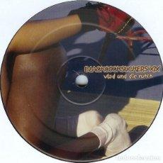 """Discos de vinilo: VLAD UND DIE RUTCH* - BLACKCOCKSUCKERS XIX (12""""). Lote 277047438"""