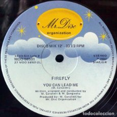 """Discos de vinilo: FIREFLY (2) - OUR TRADE IS LIFE (12""""). Lote 277048198"""
