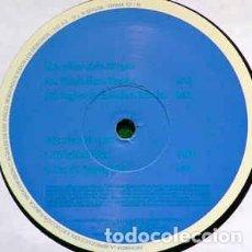 Discos de vinilo: KURD MAVERICK – BLUE MONDAY. Lote 277049168