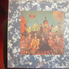 Discos de vinilo: THE ROLLING STONES- SATANIC MAJESTIES REQUEST. LP.. Lote 277051893