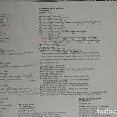 Discos de vinilo: PINO D'ANGIÒ - ...BALLA! (LP, ALBUM). Lote 277052298