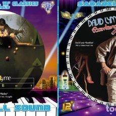 """Discos de vinilo: DAVID LYME - BAMBINA / PLAYBOY (12"""", MAXI, PIC). Lote 277055078"""
