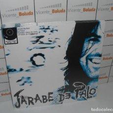 Discos de vinilo: JARABE DE PALO LA FLACA FORMATO DISCO DE VINILO + CD NUEVO Y PRECINTADO ENVIÓ CERTIFICADO ESPAÑA 3 €. Lote 277055508