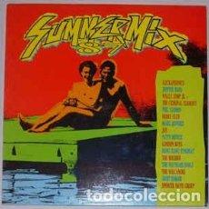 Discos de vinilo: VARIOUS - SUMMER MIX 87 (LP, COMP). Lote 277057588