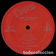 """Discos de vinilo: MASURRATI AND HUEY HARRIS - SUPER DUPER (LOVIN) (12""""). Lote 277058603"""