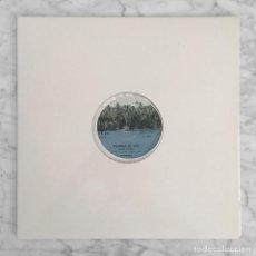 Discos de vinilo: MAXI-SINGLE - CONCORDE - PROPHET OF LIFE - IL DISCOTTO - 1982 (ITALO-DISCO). Lote 277061003