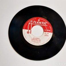 Discos de vinil: LED ZEPPELIN DISCO VINILO 45 RPM. Lote 277066913