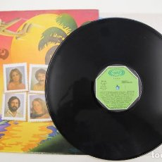 Discos de vinilo: LP VINILO DE PEQUEÑA COMPAÑIA - BOLEROS 2 - CHA CHA CHAS. Lote 277068303