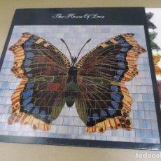 Discos de vinilo: THE HOUSE OF LOVE (LP) IDEM 1990 AÑO – 1990 – ENCARTE CON FOTOS. Lote 277073493