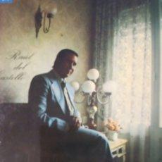 "Discos de vinilo: VINILO LP RAÚL DEL CASTILLO "" RAÚL DEL CASTILLO "". Lote 277084868"