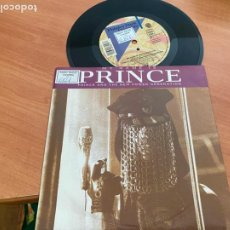 Discos de vinilo: PRINCE (MY NAME IS PRINCE) SINGLE 1992 (EPI24). Lote 277086463