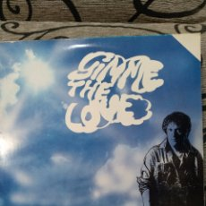 Discos de vinilo: KINKY GO - GIMME THE LOVE. Lote 277087048