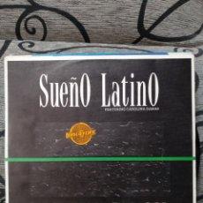 Discos de vinilo: SUEÑO LATINO - LA PUERTA DEL SOL. Lote 277087433