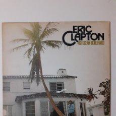 Discos de vinilo: ERIC CLAPTON. 461 OCEAN BOULEVARD. GATEFOLD. 1974 ENGLAND. 2479 118. DISCO VG++. CARÁTULA VG+. Lote 277100428