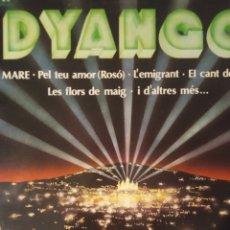 "Discos de vinilo: VINILO LP DYANGO. "" EN CATALA "". Lote 277101423"